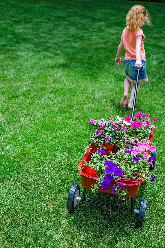 Gardensalive Mailings