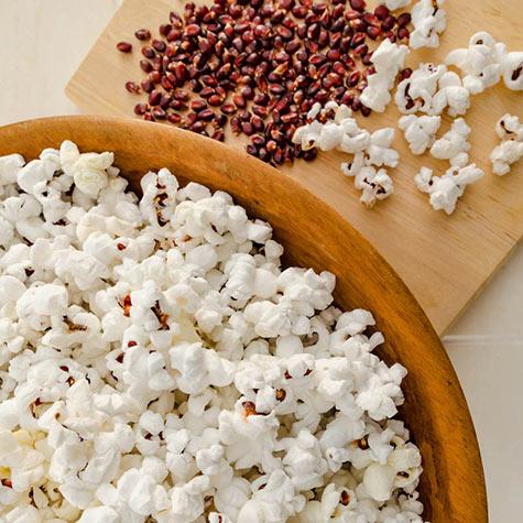 Mauveless Hybrid Popcorn