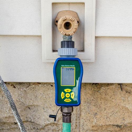 Premium Electronic Water Timer