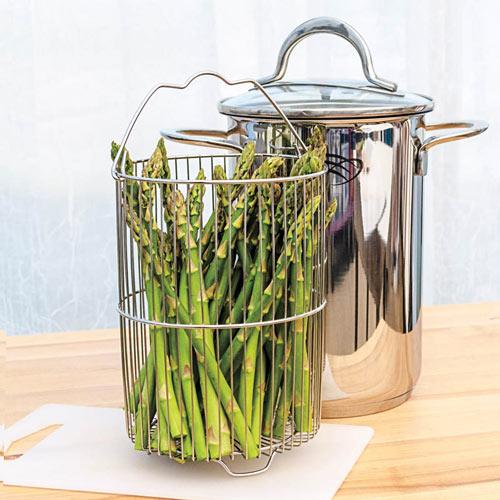 Asparagus Steamer - 3.5 Quart