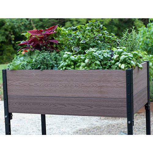 A La Carte Mobile Garden