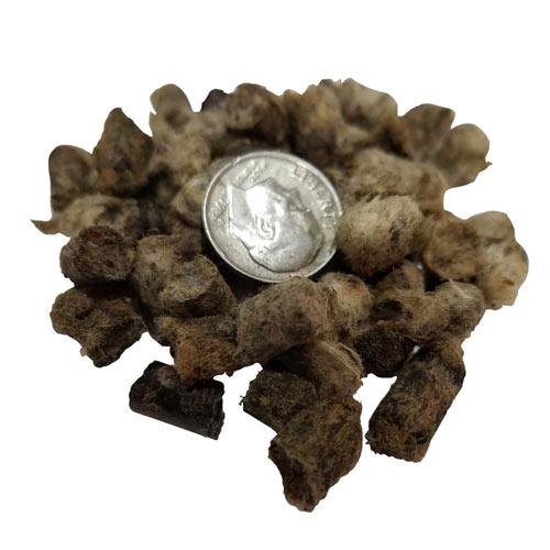 Wool Pellets - Slow Release Fertilizer