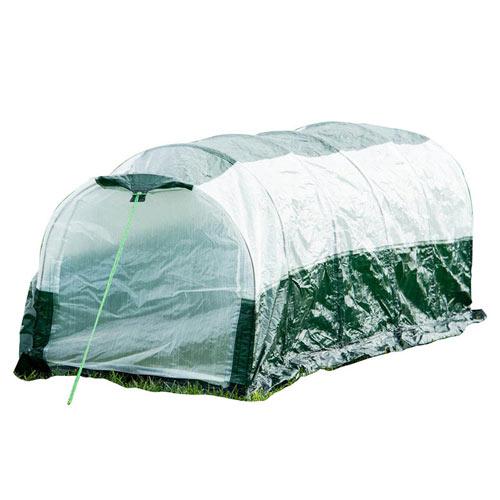Superdome Premium Grow Polytunnel