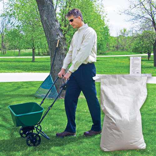 Fall Lawns Alive! Lawn Fertilizer