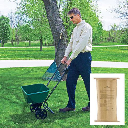 Spring Lawns Alive!<sup>®</sup> Lawn Fertilizer