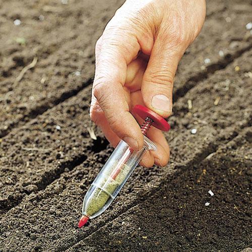Mini Seedmaster - Precision Seed Dispenser