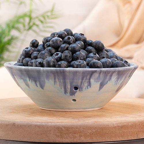 Artisanal Berry Bowl