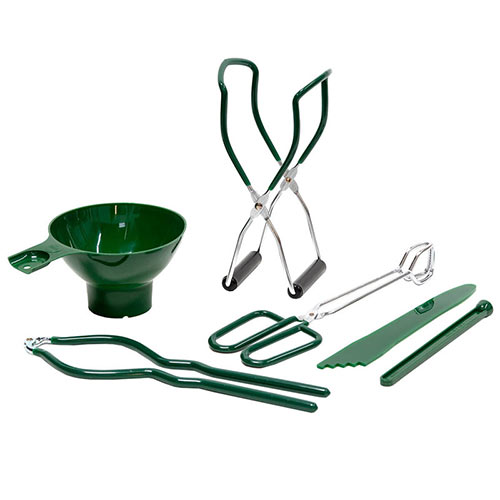 Canning Tools Kit