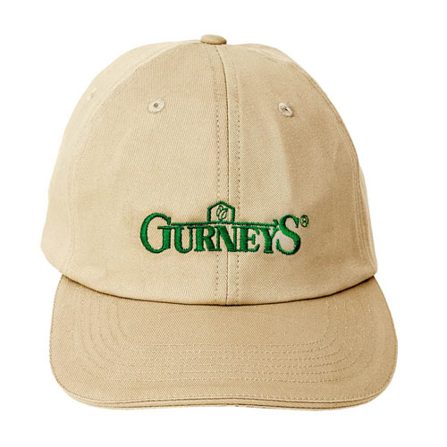 Gurney's Baseball Cap