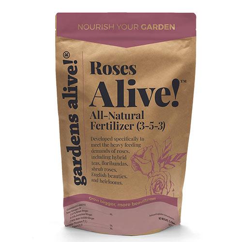 Roses Alive!™ Fertilizer