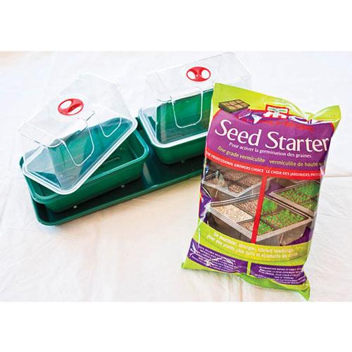 Microgreen Growing Kit