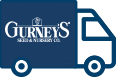 Gurney's Shipping