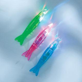 Flash Torpedoes