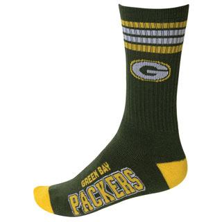 Packers NFL Team Socks