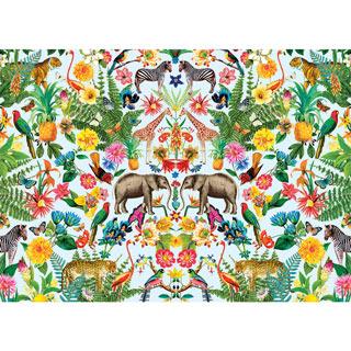 Safari 1000 Piece Jigsaw Puzzle