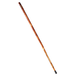 Take A Hike Walking Stick With Compass