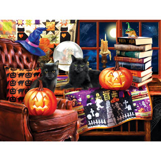 Our Favorite Time Of Year 300 Large Piece Jigsaw Puzzle