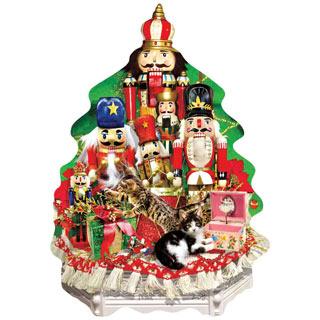 A Nutcracker Christmas 1000 Piece Jigsaw Puzzle