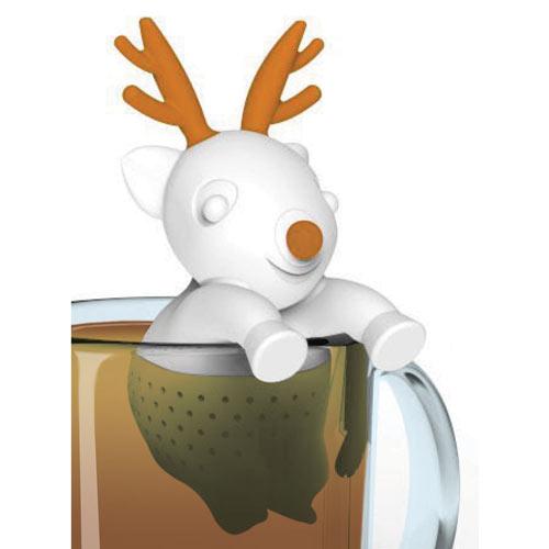 Reindeer Tea Infuser