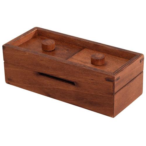 Secret Cash Box
