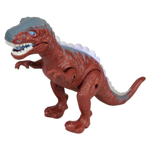Light-Up Walking, Roaring T-Rex
