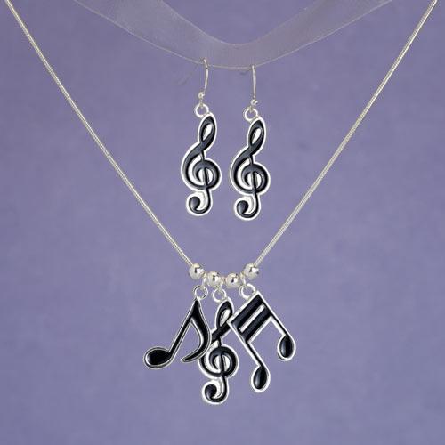 Musical Jewelry