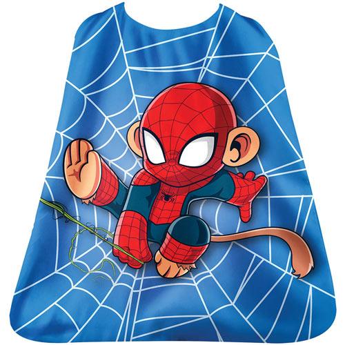 Spider Monkey Cape