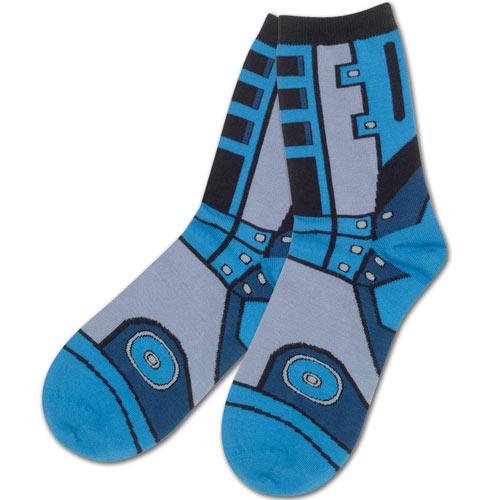 Robot Socks - Medium