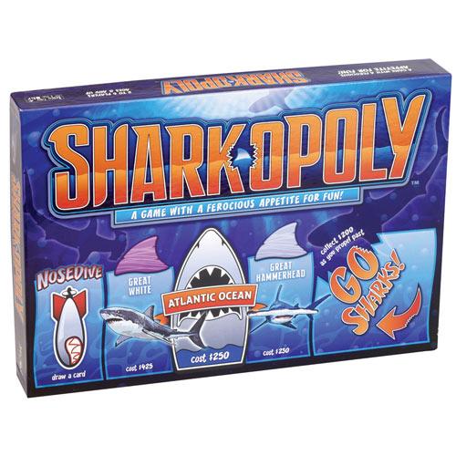 Shark-opoly