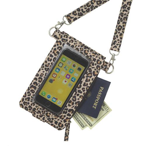 Smart Tech Cross Body Bag