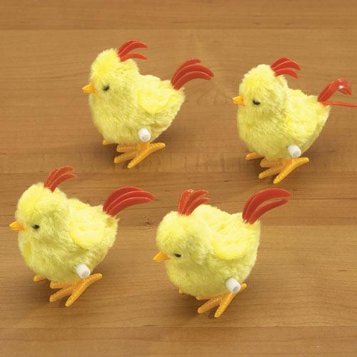 Wind-Up Chicks