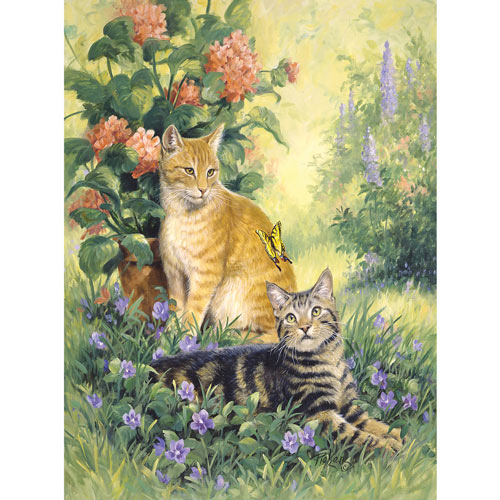 Hobbs & Topper 550 Piece jigsaw Puzzle