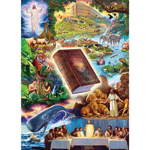 Bible 1000 Piece Jigsaw Puzzle