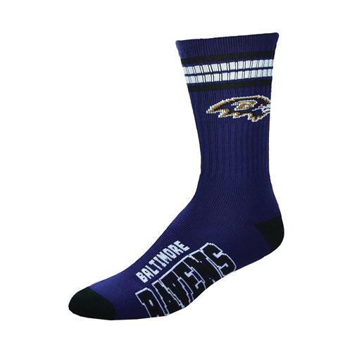 NFL Socks Ravens