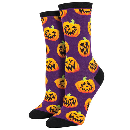 Jack O' All Trade Socks
