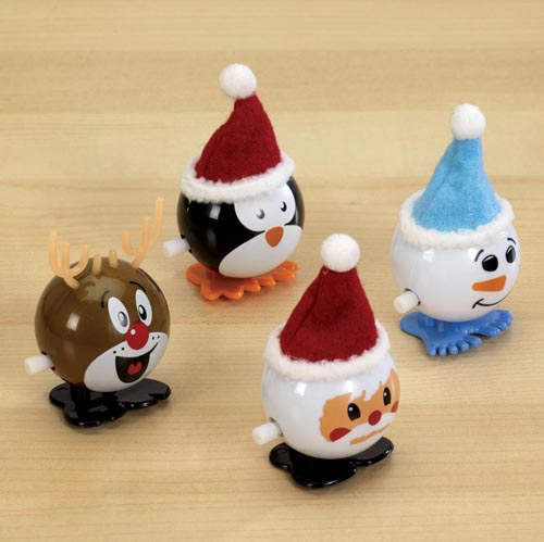 Christmas Wind Up