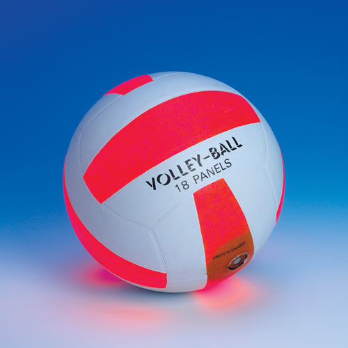 Lighted Sports Balls - Volleyball