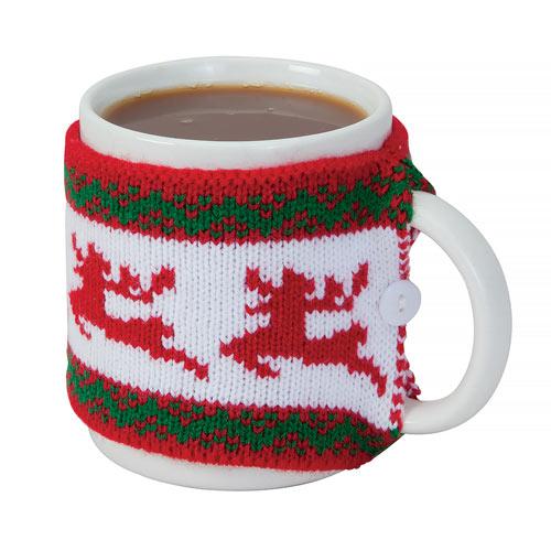 Christmas Sweater Mug