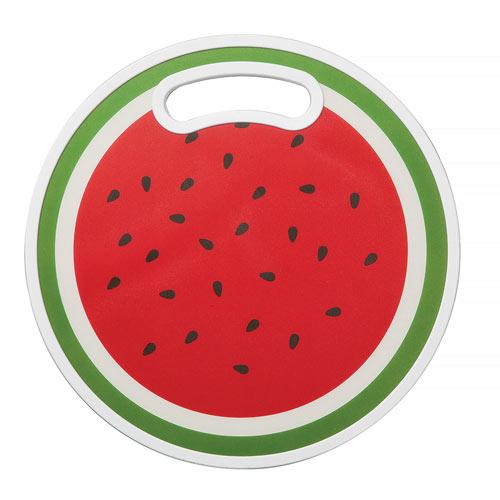Fresh And Fruity Cutting Board - Watermelon