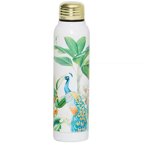 Exotic Birds Insulated Bottle