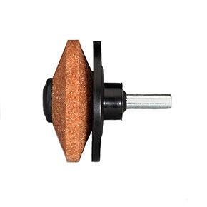 Rotating Tool Sharpener