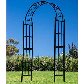 Bagatelle Arch