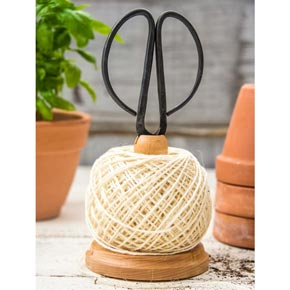 Essential Twine with Scissors