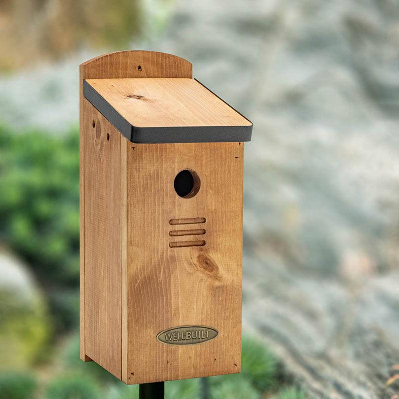 WellBuilt™ Small Bird Shelter