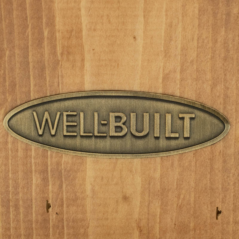 WellBuilt™ Fruit and Grub Feeder