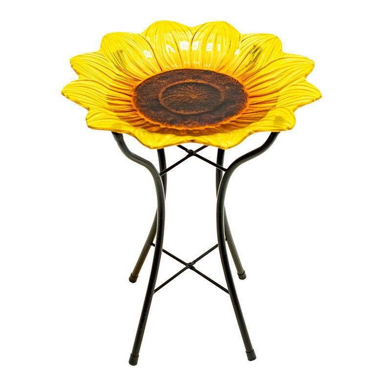 Sunflower Bloombath