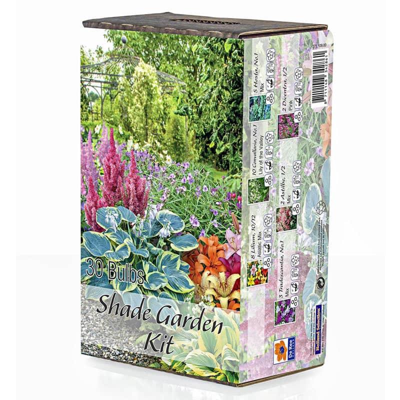 Shade Garden Kit