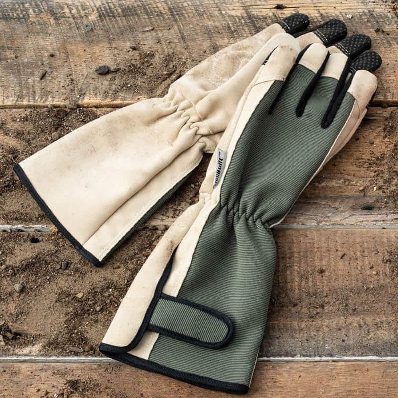 WellBuilt™ Gauntlet Gloves