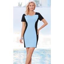 Curve Enhancing Dress