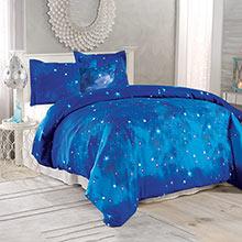 Celestial Dreams Duvet Set & Accessories